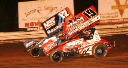 Williams Grove Summer Nationals Finale