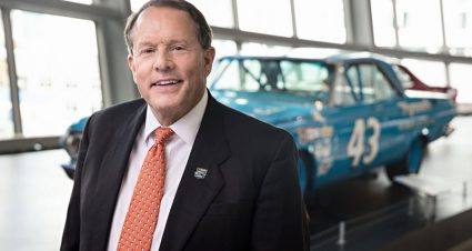 Winston Kelley Joins Broadcast Team For Throwback 276
