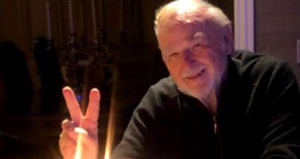 Car Dealer Jim Vasser, 82