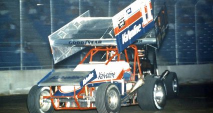 Looking Back At The Suncoast Dome Outlaw Races
