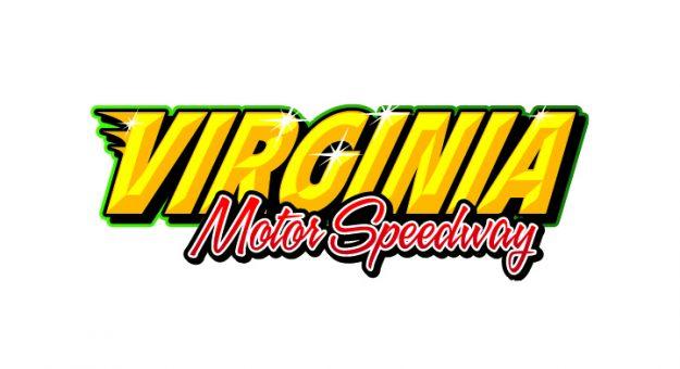 Virginia Motor Speedway Logo