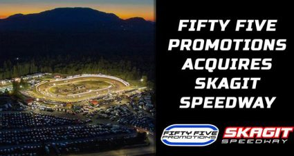 New Ownership For Skagit Speedway