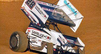 Bogucki Targeting 360 Nationals For Return To Racing