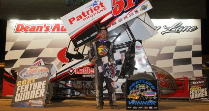 PA NOTES: Rahmer Keeps Rolling At Lincoln