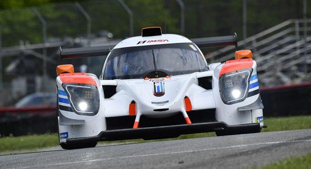 Jr III Racing will make its IMSA WeatherTech SportsCar Championship debut at Road America. (IMSA Photo)