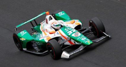 Juncos Hollinger Racing Targets Full IndyCar Slate