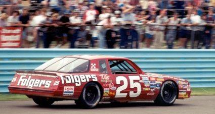 LOOKING BACK: NASCAR's Return To Watkins Glen