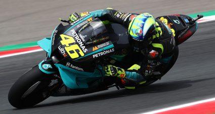 MotoGP Kingpin Valentino Rossi Confirms Retirement