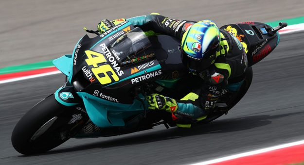 Valentino Rossi will retire from MotoGP competition at the end of the current season.