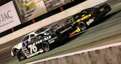 Fourth Motor Mountain Masters Saturday At Jennerstown