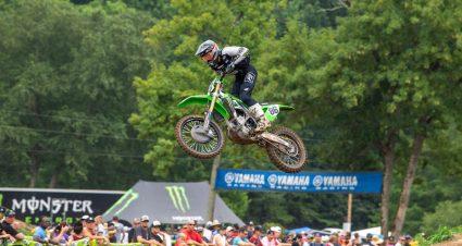 19 Riders Earn AMA Championships