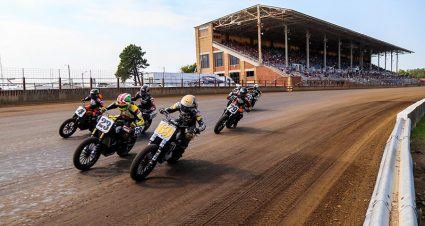AFT Springfield Mile Event Getting New Promoters