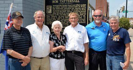 Remembering Midget Great Bob Tattersall