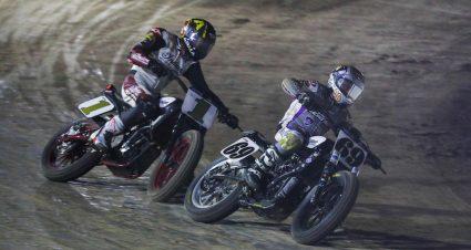 Riding Hurt, Halbert Rules Weedsport