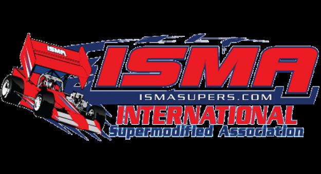2019 Isma Logo 540x