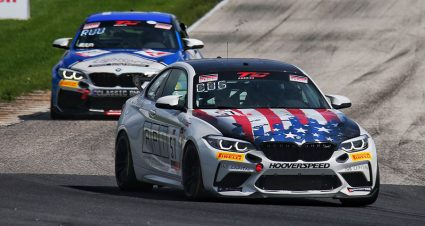 Cugliari Snaps Ruud's TC America Streak