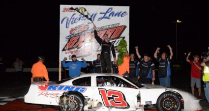 Finally, Cassius Clark Conquers The Oxford 250
