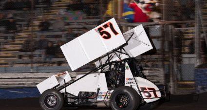 Another Year For Petaluma Speedway