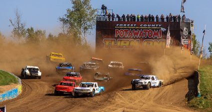 Fans Ready To Invade Crandon For World Championships