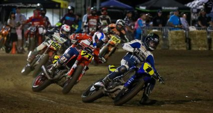 Daniels Doubles Down At Springfield