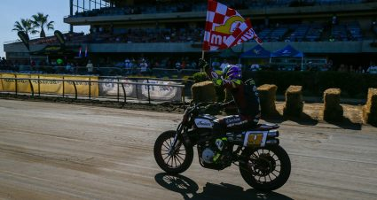 It's A Sacramento Sweep For Jared Mees