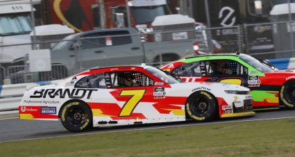 BRANDT Stays On Board With Allgaier