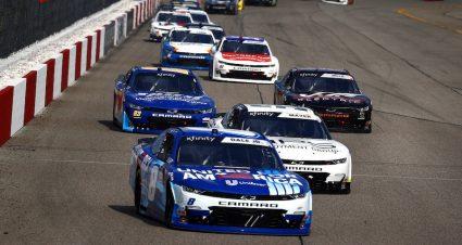 NASCAR Xfinity At Richmond