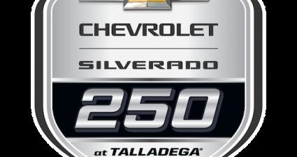 Chevrolet Backs Talladega Truck Race
