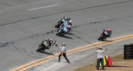 MotoAmerica To Sanction Daytona 200
