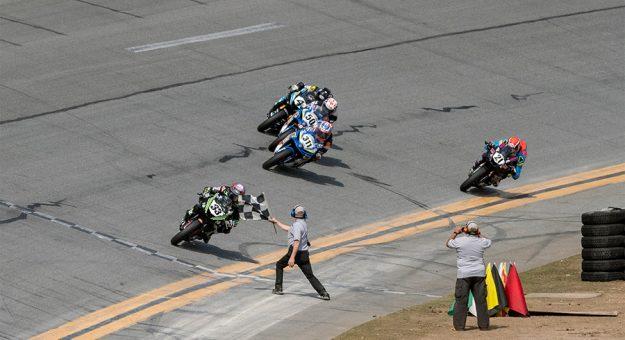 MotoAmerica will sanction the 2022 Daytona 200 at Dayotna Int'l Speedway.