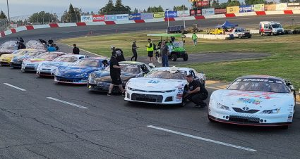 SPEARS Trifecta Revisits All American Speedway