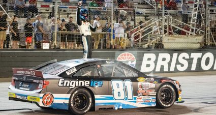 Gibbs Tops Bristol, Smith Claims East Crown
