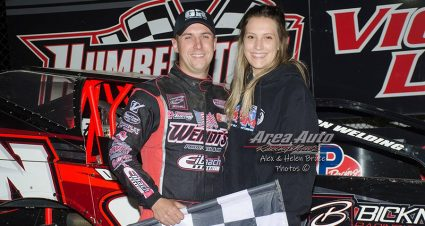 Williamson Collects Humberstone Checkers