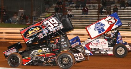 All Stars At Williams Grove