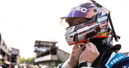 Skeen Joins Gilbert/Korthoff Motorsports At VIR