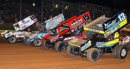 Dirt Classic At Lincoln