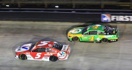 NASCAR Cup At Bristol