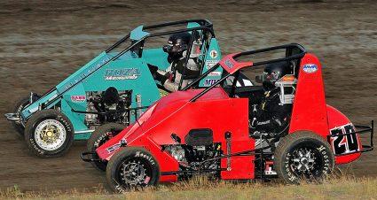 Western Midget Racing Tour Expands North