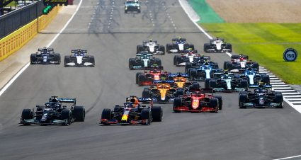 Inaugural Miami Grand Prix Scheduled For May 8