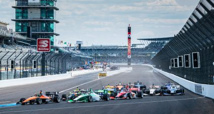 IndyCar To Take Over Indy Lights
