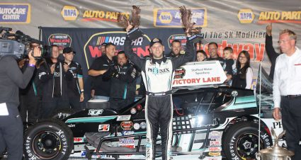 Bonsignore Clinches Title In Style
