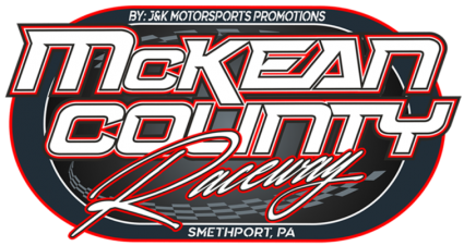 Max Blair Doubles Up At McKean