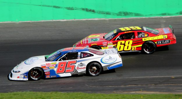 Officials have cancelled the Saturday, October 2 program of Vermont Milk Bowl Weekend to due an inclement weather outlook and will make a decision on the Sunday program around 4:00pm on Saturday afternoon. (Alan Ward photo)