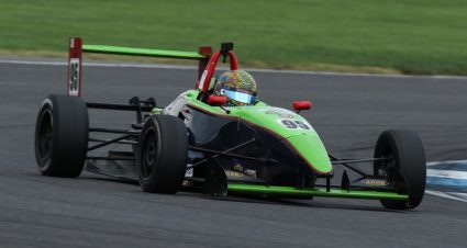 Glace Tops Final Race Of 58th SCCA Runoffs