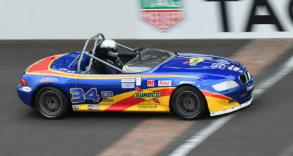 Prather Powers To E Production Repeat