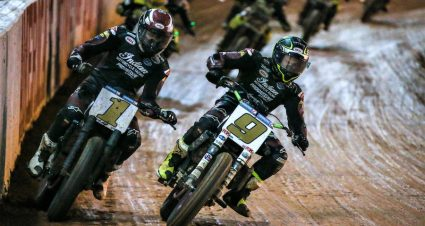 It's Down To Bauman & Mees Heading To Charlotte