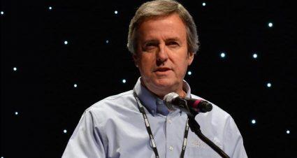 Industry Leader John Kilroy Dies