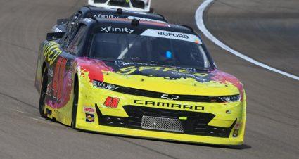 Big Machine Racing Links Up With RCR