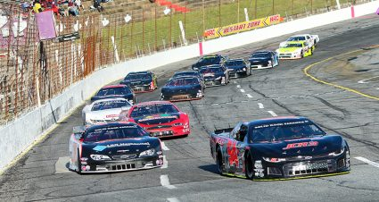 CARS Tour Launching Pro Late Model Division