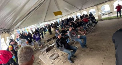 Super DIRT Week Notes: Track Is Talk Of Town